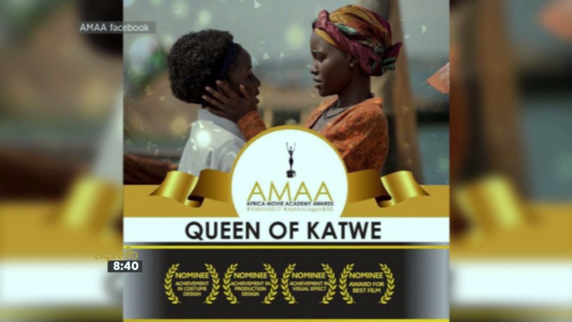 Pan-African Entertainment News