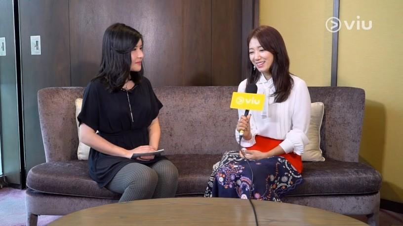 [ENG SUB] 2017.06.21 K1 Entertainment News – #ParkShinHye #박신혜's Beauty Secret cr: @MohamedSunbae