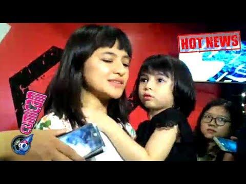Hot News! Sienna Makin Pintar, Marshanda Arahkan ke Dunia Entertainment? – Cumicam 03 Juni 2017